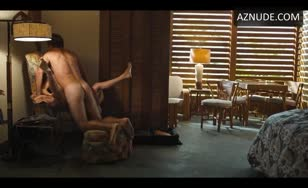 Cobie Smulders Sex Scene - Friends From College (2017)