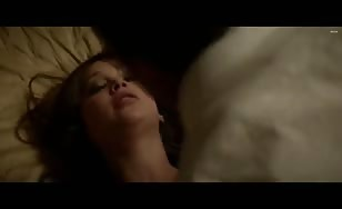 Jennifer Lawrence sex scenes from Red Sparrow Movie