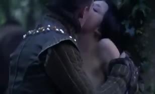 Natalie Dormer sex scenes compilation